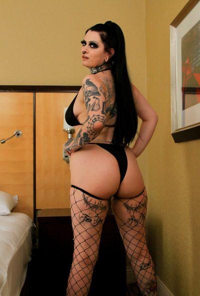 Kat Black